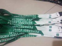 Cetak Tali ID Card Murah DI Jakarta